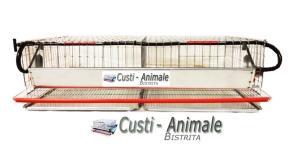 Custi pentru prepelite,pui,gaini,porummbei,iepuri,chinchilla,caini,pisici etc - imagine 8