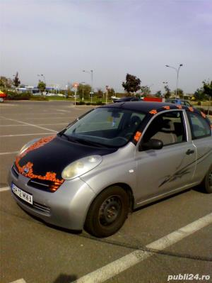 Nissan Micra *limited edition* - imagine 2