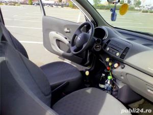 Nissan Micra *limited edition* - imagine 6