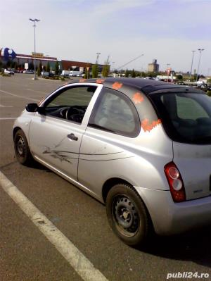 Nissan Micra *limited edition* - imagine 7