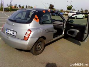 Nissan Micra *limited edition* - imagine 8