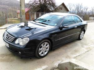 Mercedes-benz Clk 240 - imagine 1