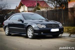 Mercedes-benz Clk 240 - imagine 4