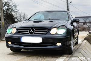 Mercedes-benz Clk 240 - imagine 3