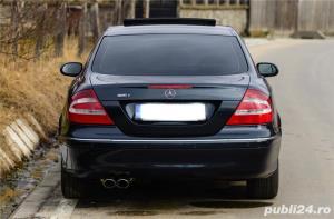 Mercedes-benz Clk 240 - imagine 5