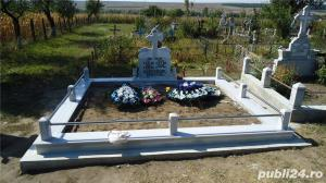 Vand monumente funerare - imagine 4