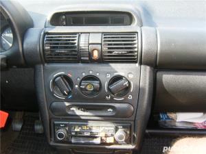 Opel Combo - imagine 6