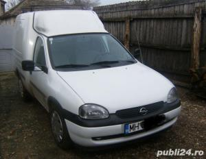 Opel Combo - imagine 3