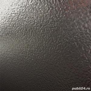 Tabla    aluminiu striata ,stucco grofrata - imagine 4