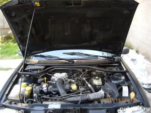 Ford Escort - imagine 1