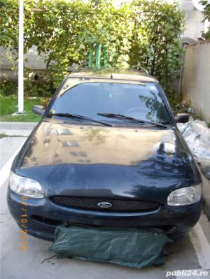 Ford Escort - imagine 2
