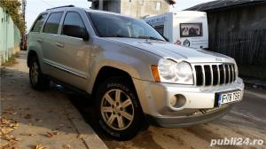 Jeep Grand cherokee - imagine 6