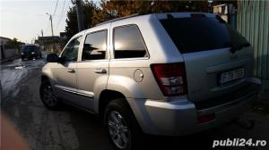 Jeep Grand cherokee - imagine 8
