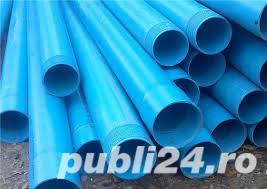 foraje puturi piloni prelungiri - imagine 2