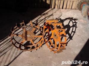 roti motocultor - imagine 1