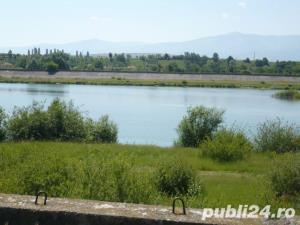 teren ieftin de vanzare langa castel si lac la Hateg - imagine 5