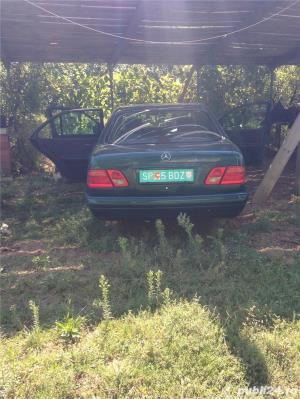Mercedes-benz E 300 - imagine 7