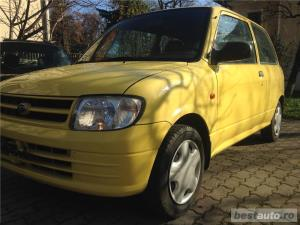 Daihatsu cuore - imagine 1