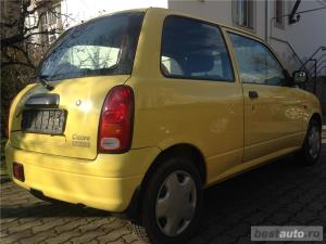 Daihatsu cuore - imagine 4