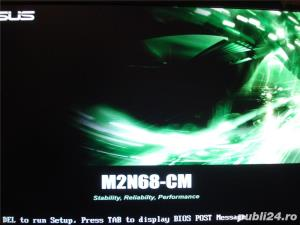 Placa de baza ASUS M2N68-CM AM2 / AM2+ DDR2 video on board VGA DVI - imagine 2