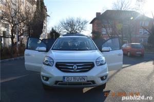 Renault Koleos - imagine 5