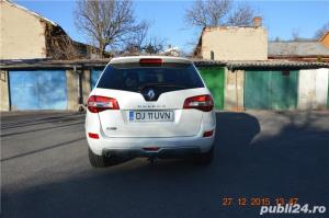 Renault Koleos - imagine 9