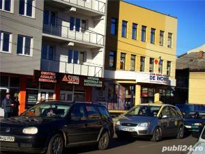 spatiu comercial/birouri de inchiriat +parcare privata - imagine 2