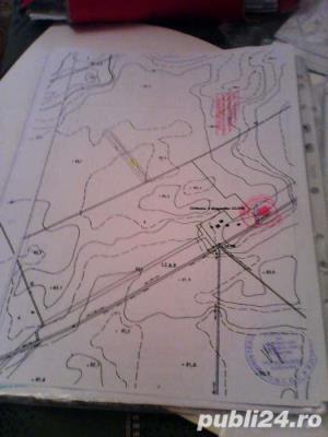Vand teren intravilan Clinceni/Ordoreanu - imagine 3