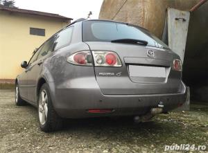 Dezmembrez Mazda 6 TDS 2.0 Break, fabricatie 2003 - 2006 - imagine 3