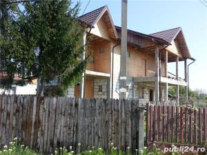 Casa de vanzare la 2 minute de Manastirea Ghighiu - direct proprietar - imagine 1