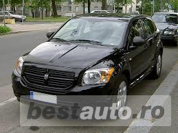 Dodge Caliber - imagine 3