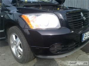 Dodge Caliber - imagine 5
