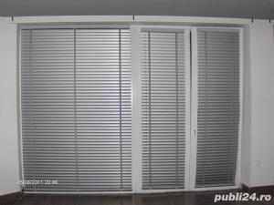 Jaluzele aluminiu - 50mm RUFAY (Timisoara) - imagine 5