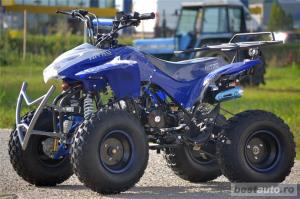 Atv Yamaha 2w4 Alien (Garantie 12L) - imagine 2