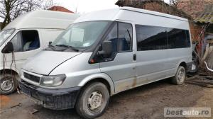 Ford Transit - imagine 4