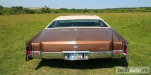 Cadillac Eldorado - imagine 2