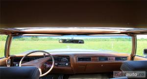 Cadillac Eldorado - imagine 3