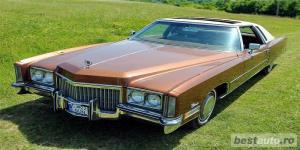 Cadillac Eldorado - imagine 1