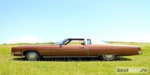 Cadillac Eldorado - imagine 5
