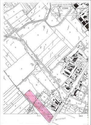 oferta speciala !!! 3,45 hectare in calea sagului, la artera linga arabesque. PUZ aprobat - imagine 2