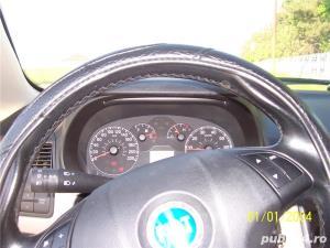 Fiat Grande Punto - imagine 5