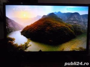 tv led 48cm,haier,nou,hdtv,usbmultimedia,dvbtc,alimentaresila12v,pretfix,rambursposta - imagine 14