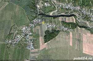 Teren intravilan 4200mp zona subcarpatica in Mislea, Prahova - imagine 3