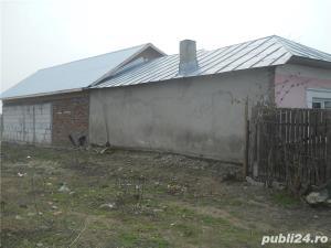 Darasti Vlasca Casa 4 cam Schimb cu Ap in Buc - imagine 4