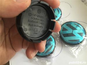 Vand capace jante aliaj pentru Vw originale Made in Germany - imagine 3