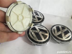 Vand capace jante aliaj pentru Vw originale Made in Germany - imagine 8