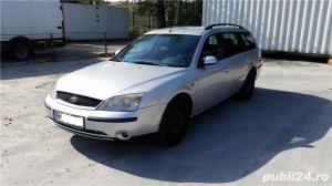 Ford Mondeo 2003 Mk3, 2000 tdci, diesel - motorina, break - imagine 8