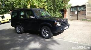 Land rover Discovery - imagine 6