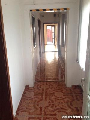 Birou , Aradului- Lipovei, 120 mp, Casa, 3 Camere separate - imagine 8