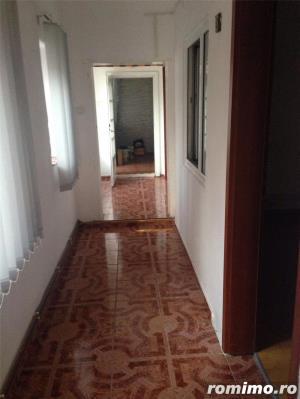 Birou , Aradului- Lipovei, 120 mp, Casa, 3 Camere separate - imagine 5